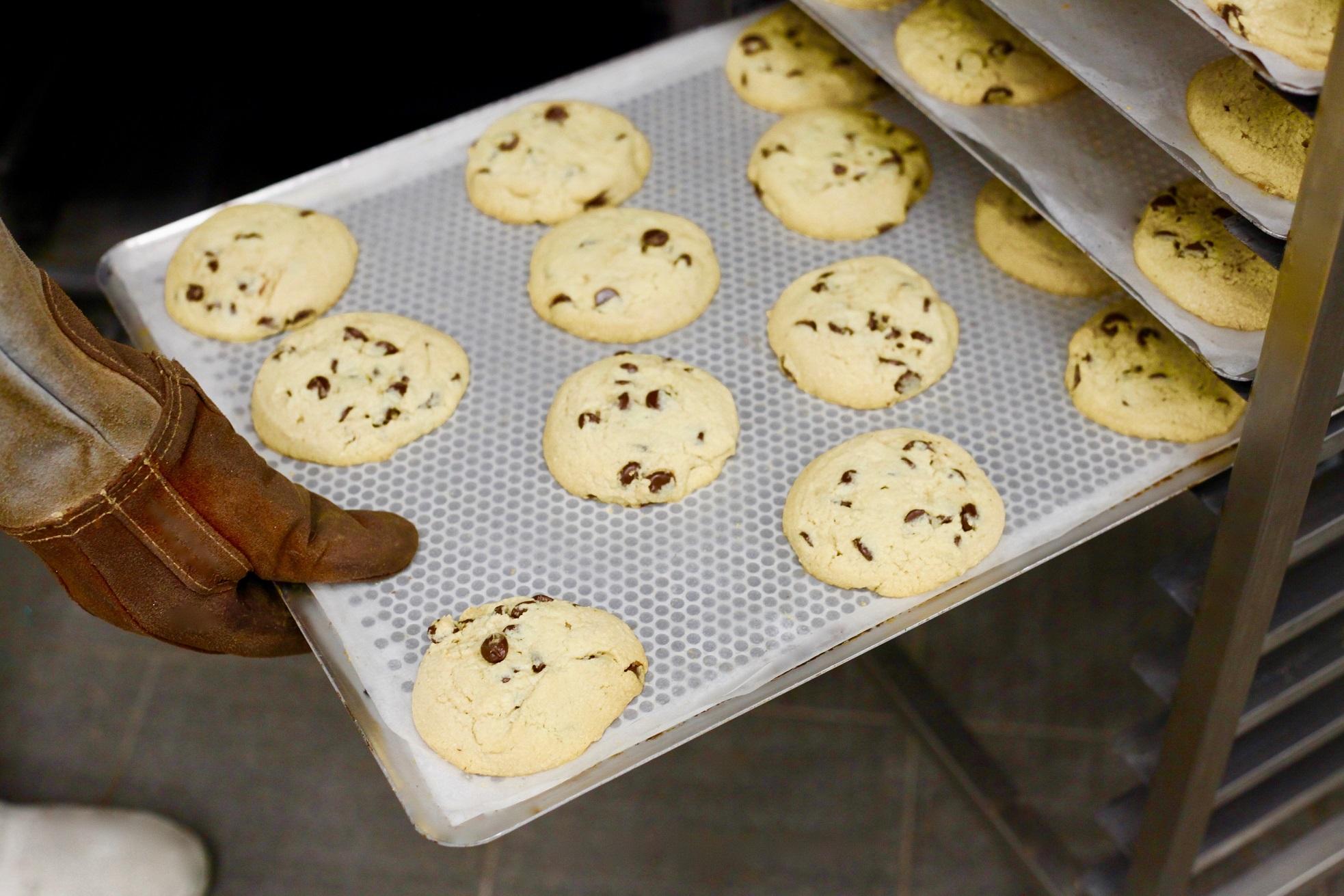 A la recherche du cookie parfait