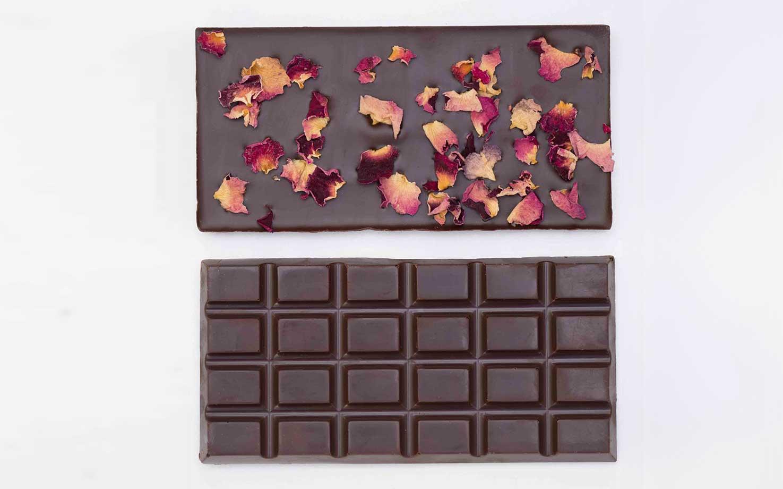 La tablette de chocolat ultime - Mon jardin chocolatée